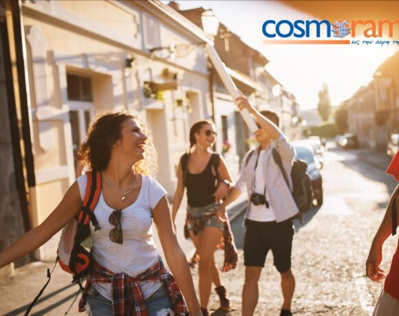 Cosmorama Puts Safety First for post-Covid-19 Travel