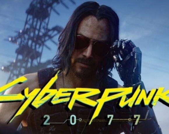 Cyberpunk 2077: Νέα καθυστέρηση, κυκλοφορεί τελικά Νοέμβριο