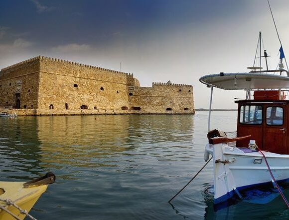 Destination Branding of Heraklion Applauded at Tourism Awards 2020