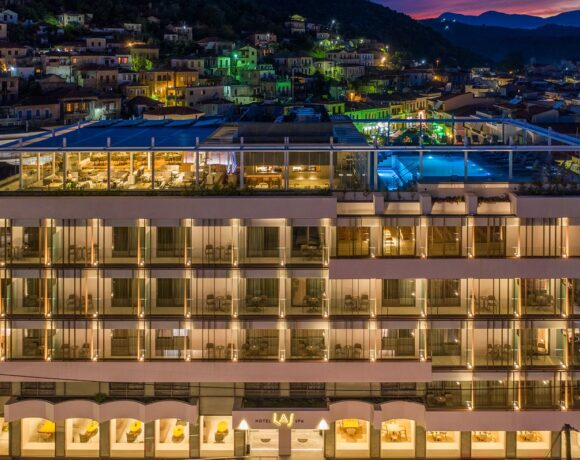DM Hospitality: New Hotel Management Company Begins Operations in Greece