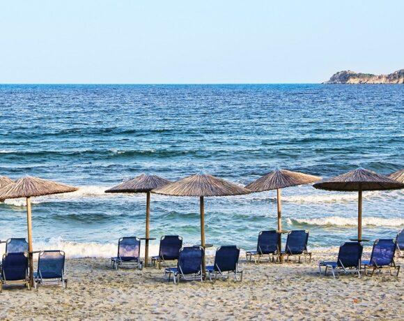 Enhanced Rules on Greek Beaches for Summer