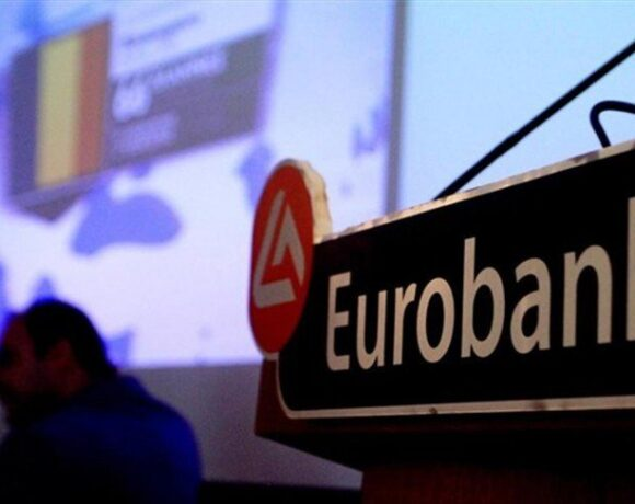 Eurobank: Βλέπει ιστορικό ρεκόρ ύφεσης το β' τρίμηνο