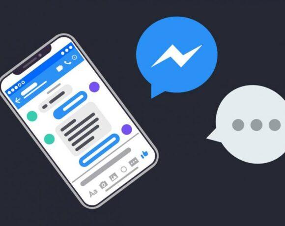 Facebook Messenger: Αποκτά λειτουργίες ασφάλειας μέσω Face ID και Touch ID