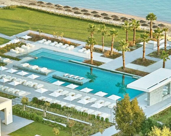 Grecotel Prepares to Welcome Visitors to Athens, Halkidiki and the Islands