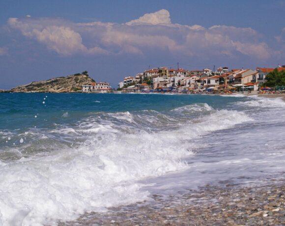Greece Extends Discounted VAT for Five Islands