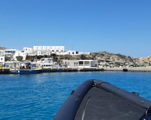 Greece Links Islands with 24hr Health Units as it Opens to Tourists