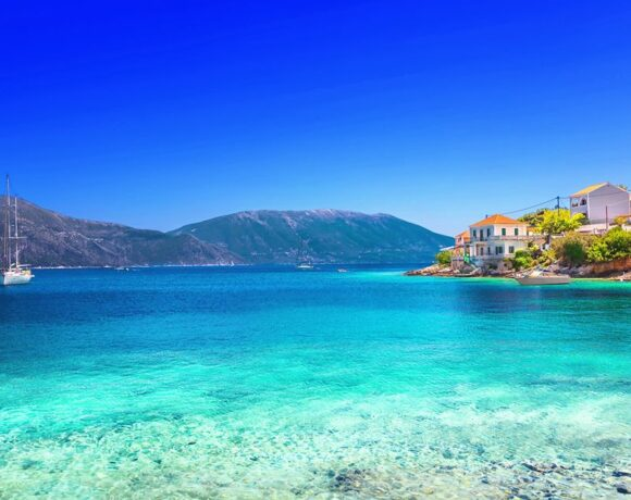 Greece to Present New Tourism Campaign on Thursday