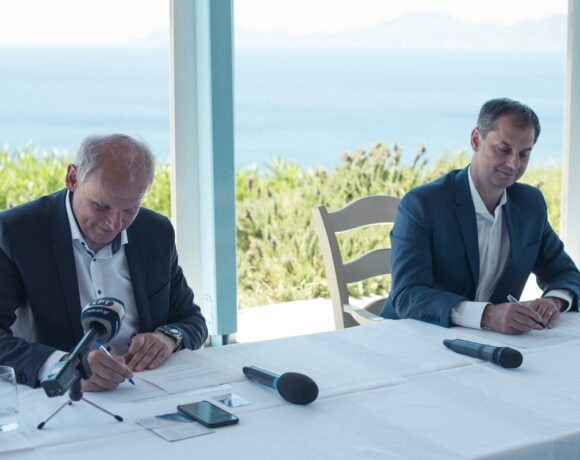 Greece – TUI Ink Deal to Boost Tourism
