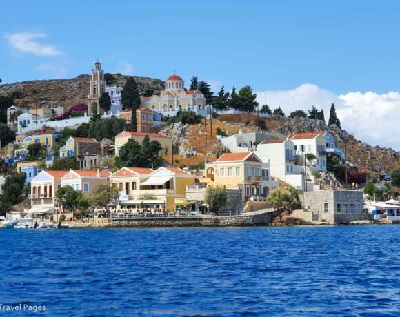 Greece's Subsidized Tourism Program Accepting Applications