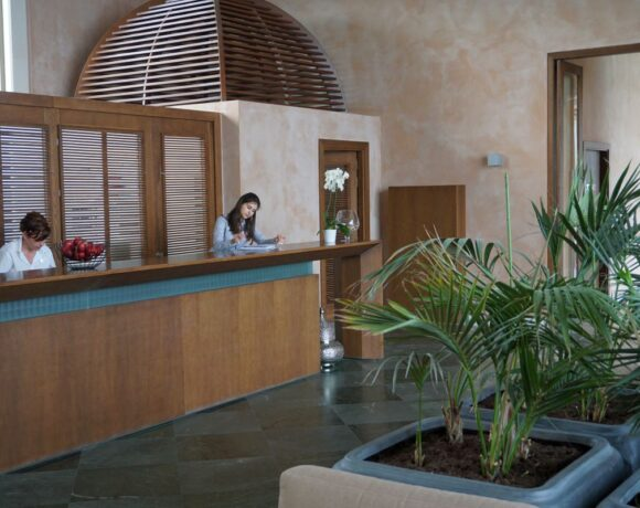 Greek Hoteliers Want Health Protocol Clarifications