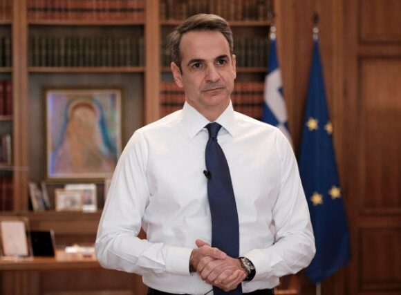 Handelblatt: Πόσο ασφαλής είναι η Ελλάδα για διακοπές;