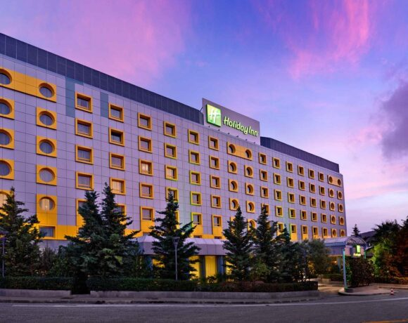 Holiday Inn Athens – Attica Ave