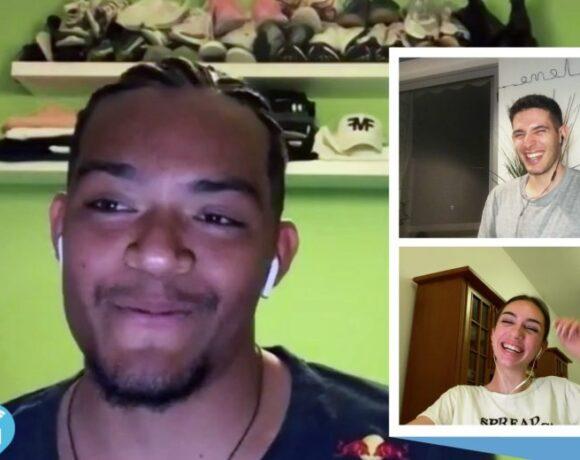 Home Team: Επεισόδιο 07 (video)