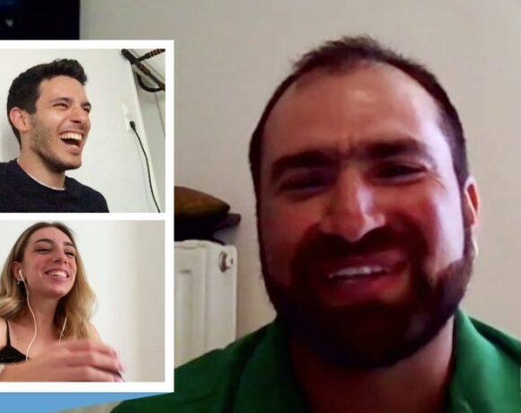 Home Team: Επεισόδιο 08 (video)