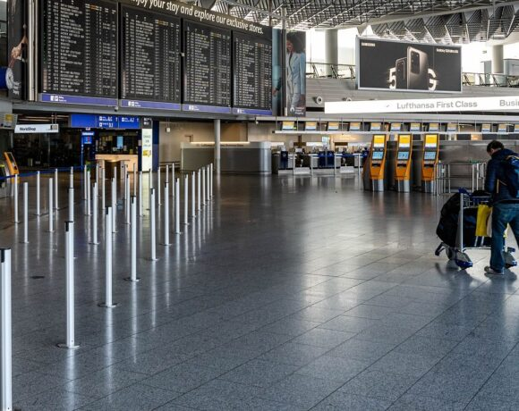 IATA Releases Criteria for Covid-19 Testing in the Air Travel Process