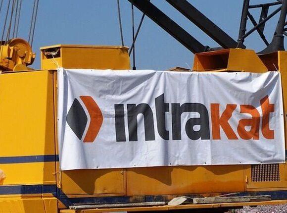 Intrakat: Άύξηση πωλήσεων και επιστροφή στα κέρδη το 2019