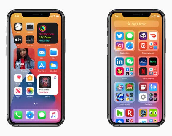 iOS 14: Νέα αρχική οθόνη, widgets, υποστήριξη Picture-in-Picture και επιλογή default εφαρμογών