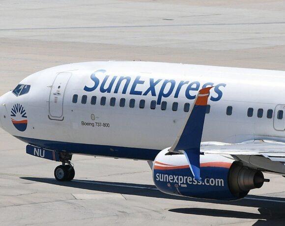 Lufthansa και Turkish Airlines βάζουν «λουκέτο» στη θυγατρική τους SunExpress Germany