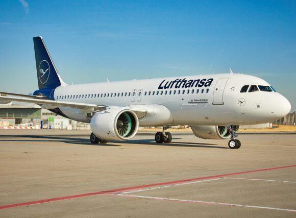 Lufthansa: Σε οικονομικό «θρίλερ» εξελίσσεται το πακέτο κρατικής στήριξης | Ανοικτό παραμένει το ενδεχόμενο αναδιάρθρωσης