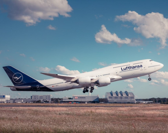Lufthansa Group Re-launches Flights to Greece after Covid-19