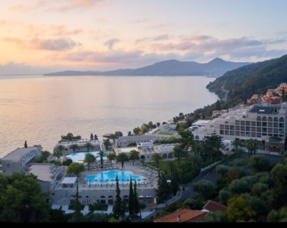 MarBella Corfu Ready to Reopen on July 4