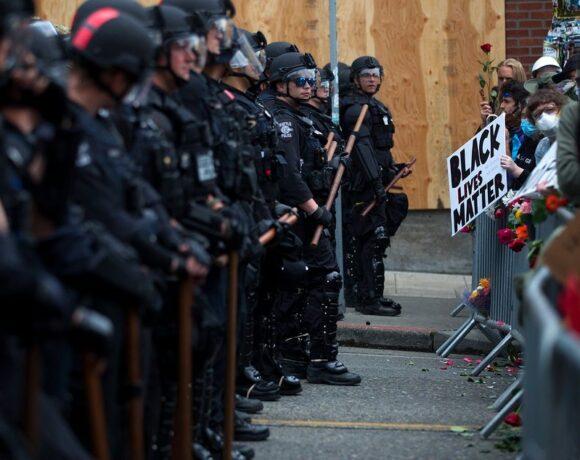 Microsoft: Οι υπάλληλοι ζητούν διακοπή των συμβολαίων με την αστυνομία του Seattle