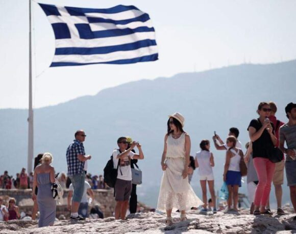 New York Times: Η Ευρώπη μπορεί να κλείσει τα σύνορα σε Αμερικανούς τουρίστες