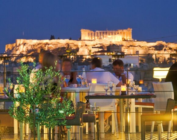 Novotel Athènes Hotel Reopens on July 1, Puts Health First