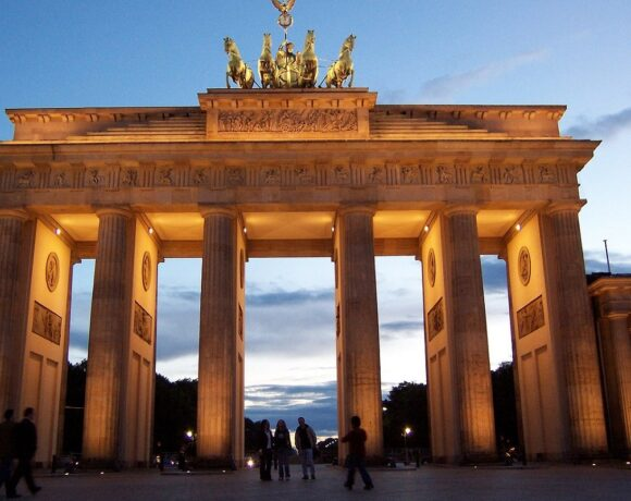 One by One European Countries Open Up to Tourists