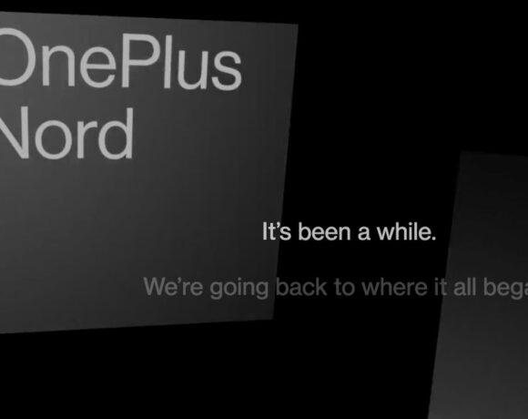 OnePlus Nord: Αυτό είναι το επίσημο όνομα της οικονομικής συσκευής, από αύριο οι προπαραγγελίες