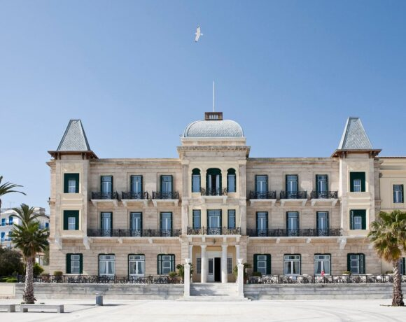 Poseidonion Grand Hotel Welcomes Back Guests as of June 17
