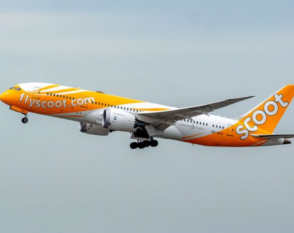 Scoot Suspends Athens-Singapore Route Until End of March 2021