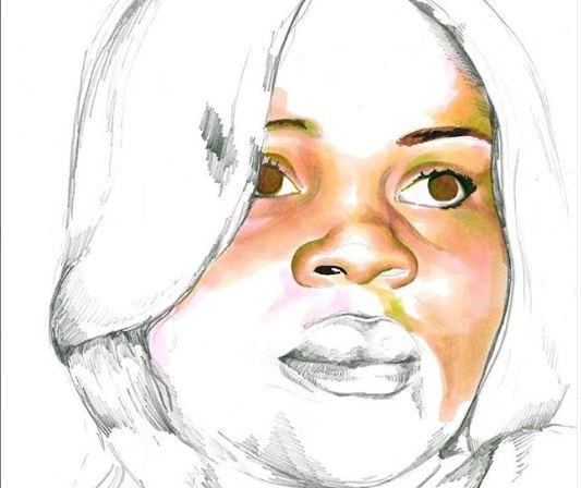 «Stolen»: Τα ξεχωριστά πορτρέτα θυμάτων ρατσιστικής βίας