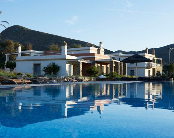 Summer Season at Porto Kea Suites Begins on June 25