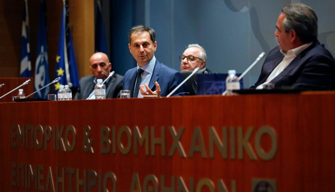 Tourism Signals a Return to Normalcy for Greece, Says Minister