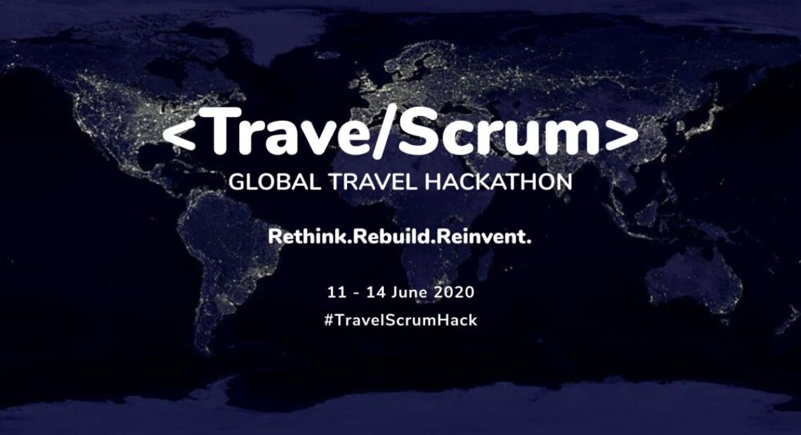 Trave/Scrum: Online Ideation Hackathon Looks to Improve Travel of Tomorrow