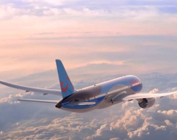 TUI Expects to Restart Travel to Greece from UK in July