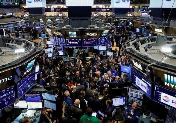 Wall Street: «Φρένο» για το ράλι επιστροφής