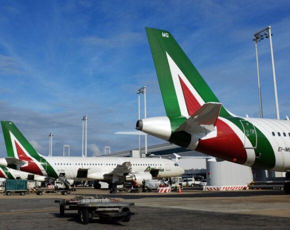 Webinar «Ready to RESTART!» από την Alitalia