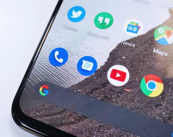 5 Launcher για Android που πρέπει να δοκιμάσεις!