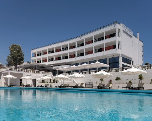 Amalia Hotels Opens its 'Margarona Royal' to Visitors