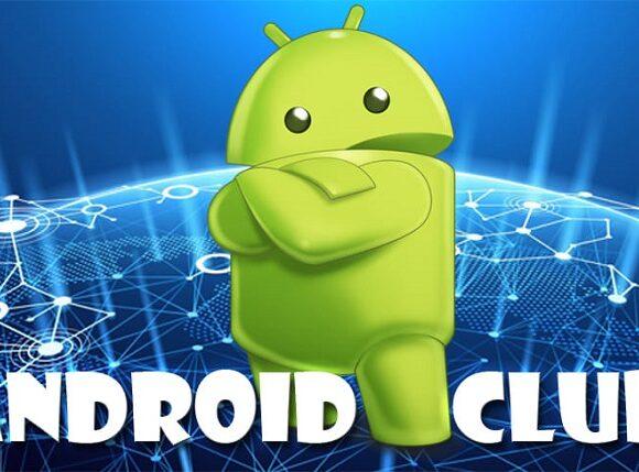 Android Club: Ομάδα στο Facebook για Έλληνες χρήστες Android