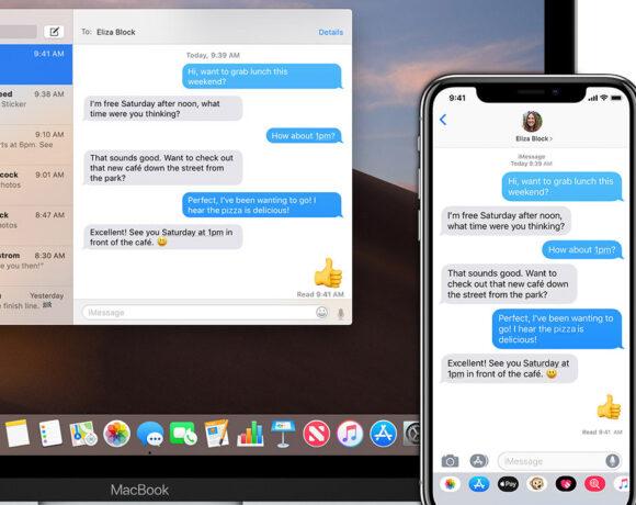 Apple: Ετοιμάζει λειτουργία desktop μέσω iPhone, παρόμοιο με το Samsung Dex;