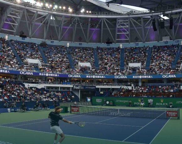 ATP και WTA ματαίωσαν τα φετινά τουρνουά στην Κίνα
