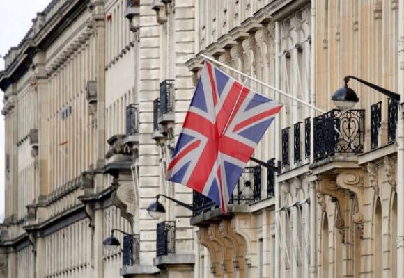 Brexit: Νέος γύρος συνομιλιών Λονδίνου – Βρυξελλών για να γεφυρωθεί το χάσμα
