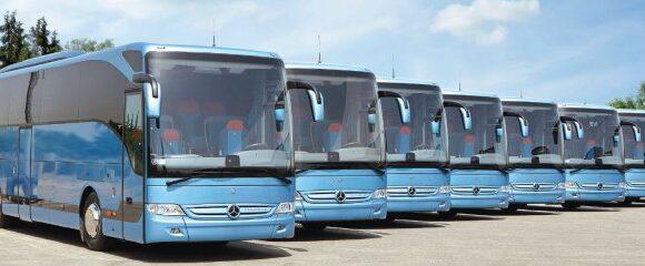 Έκτακτες επιδοτήσεις για την ενίσχυση των επιχειρήσεων τουριστικών λεωφορείων και τη διεύρυνση προγραμμάτων τόνωσης του εσωτερικού τουρισμού