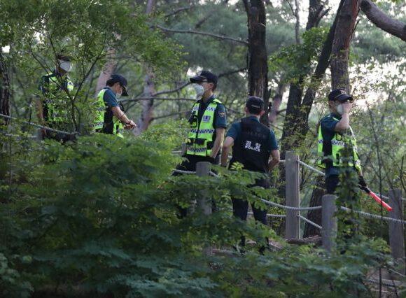 Αγνοείται ο δήμαρχος της Σεούλ – Τι είπε η κόρη του στην αστυνομία