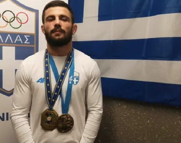 Αζωίδης: «Κάνουμε διπλές προπονήσεις καθημερινά»