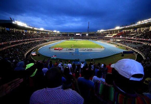 Ανακοινώθηκε το παγκόσμιο Κ20 στο Ναϊρόμπι