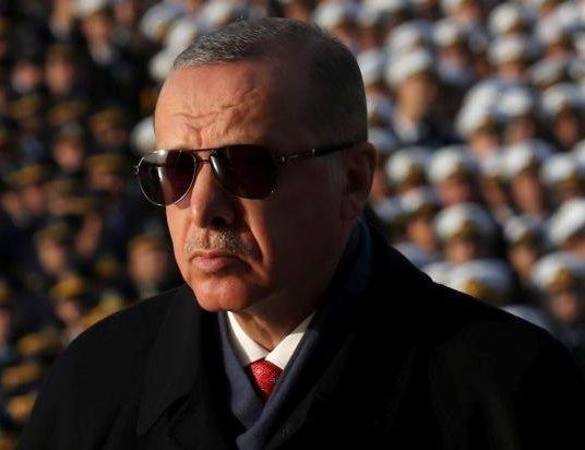 Αποκάλυψη: Πώς ο Ερντογάν εκβίασε τη Λιβύη – Οι πετρελαιοπηγές «μπαξίσι» – Το «άρμεγμα» δολαρίων